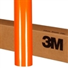 "10"" 3M Orange Reflective Striping"