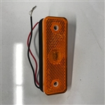 AEV LED Marker Light, Amber