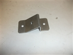 Wheeled Coach Door Holder Bracket