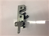 Tri Mark Rotary Latch, Right Hand (Silver Spring)