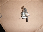 Lock Cylinder Keyed 1250