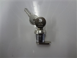 Lock Cylinder, Keyed J236