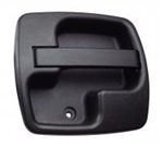 Eberhard Interior Door Handle, Non Locking