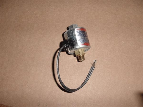 Aftermarket Air Horn Solenoid