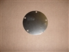 Buell Diaphram for Sound Unit, Stainless