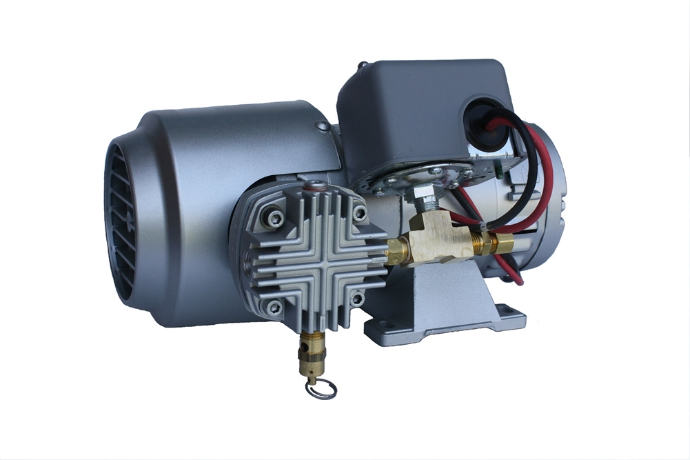 Air Horn Compressor >> Buell Fast Recovery Air Compressor, 12VDC