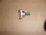 Ferno Hold Down Bolt w/ Knurled Knob, Short