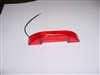 (Collins) Turtleback Clearance Light, Red