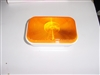45 Series Tail Lamp, Amber