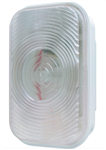 45 Series Clear Backup Lamp