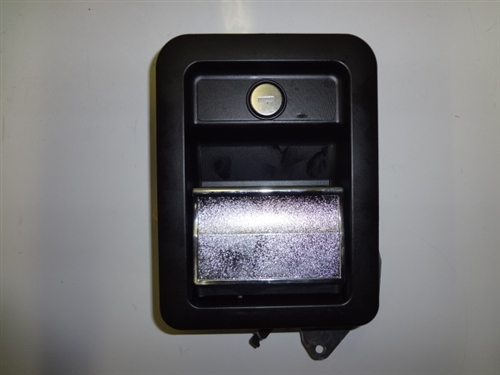 Trimark Paddle Handle Aev Curbside Locking