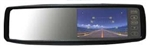 Rearview reaplacement mirror w/ Monitor