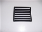 "Return Air Grille, 6.19"" x 5.51"""