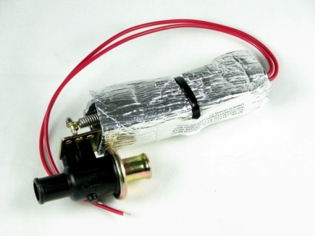Electric Controlled Water Valve 5 8 Quot