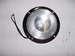 Compartment Light, 921 Bulb
