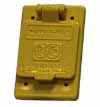 Auto Eject Cover, 15A or 20A