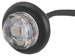 "Optronics 3/4"" Grommet mount LED marker light"