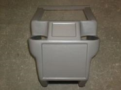 Console for '08-Up Chevrolet Express Van (Diesel)