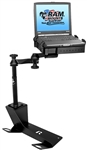 Laptop Mount, '99-2010 Ford F-Series