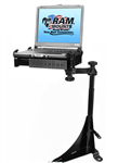Laptop Mount for '98-UP Chevrolet Express & GMC Sierra Van