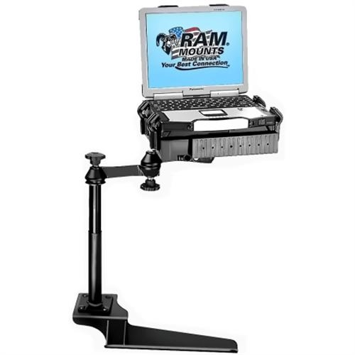 Laptop Mount, 2011 & Up Ford F-Series