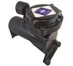 Thomas 907, Thomas 907CDC18, ambulance suction pump, suction compressor, ambulance parts