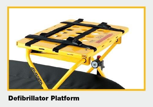 Mx Pro Defibrillator Platform