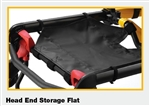 Power-Pro Head End Storage Flat