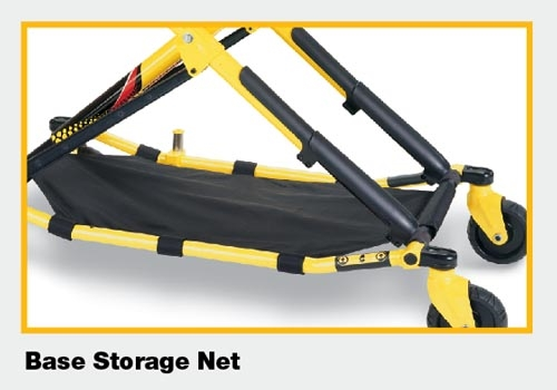 Power-Pro Base Storage Flat