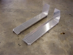 Type III E-350/450 Running Boards