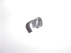 Clip-On Gasket with flap seal