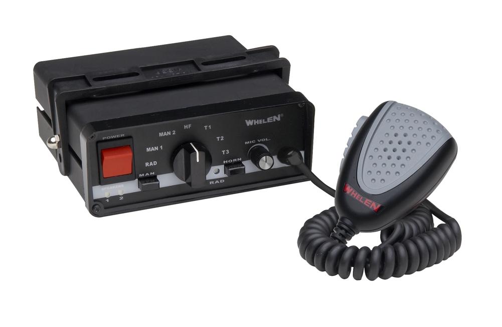 Whelen Siren  Whelen Sirens  Whelen Pa System  200w Sirens  Siren Box And Speaker  Whelen 295 Sl