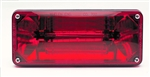 Whelen 700 Series Strobe, Red