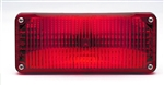 Whelen 700 Series Halogen, Red