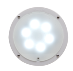 Whelen LED Round Dome Light - Economy Price