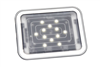 Whelen Rectangular LED Dome Light
