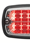 M7 Series Red LED w/ clear lens