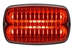 Whelen M9 Series LED, Red
