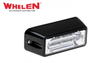 Whelen LIN3 Series Flashing White Super-LED