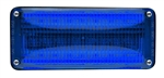 Whelen 700 series Super LED, Blue LED w/ Blue Lens