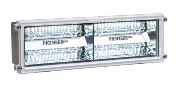 Whelen Pioneer Dual Flood Light 150w