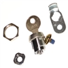 Lock Cylinder for Wheeled Coach Max-Grab handles (Entry doors only) J236