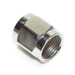 Medical Air DISS Hex Nut