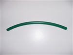 Oxygen Hose, Conductive, Green