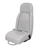 Attendant Seat with Child Safety Seat