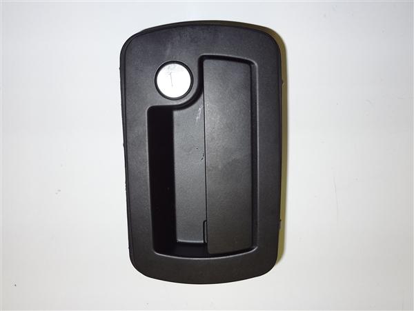 Trimark Door Handle Locking Black