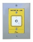 Medical Air Outlet w/ DISS termination
