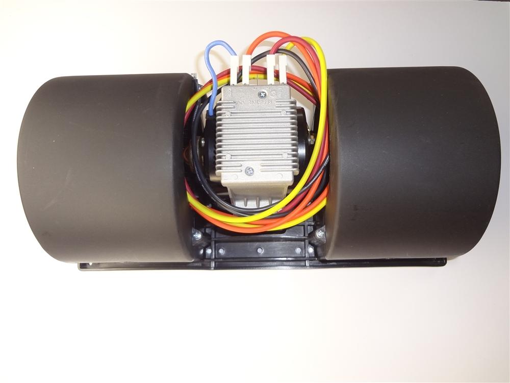 Hoseline 3 Speed Blower Assembly