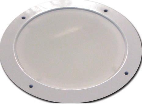 Fluorescent Light Covers >> Intertek LED Dome Light - Hi/Lo