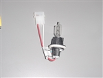 50 Watt, Twist Lock Halogen Bulb